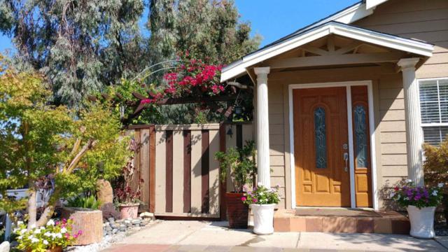 2109 Saffarian Ct, San Jose, CA 95121 (#ML81688999) :: Brett Jennings Real Estate Experts