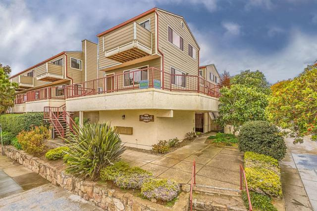 402 Watson St 5, Monterey, CA 93940 (#ML81689007) :: The Goss Real Estate Group, Keller Williams Bay Area Estates