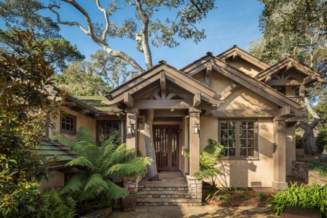 0 Torres 3 Nw Of 8th Ave, Carmel, CA 93921 (#ML81689016) :: The Kulda Real Estate Group