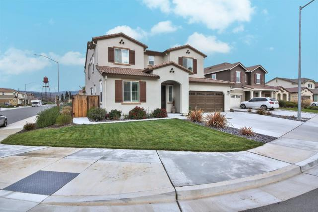 18870 Paprika Dr, Morgan Hill, CA 95037 (#ML81689051) :: Brett Jennings Real Estate Experts