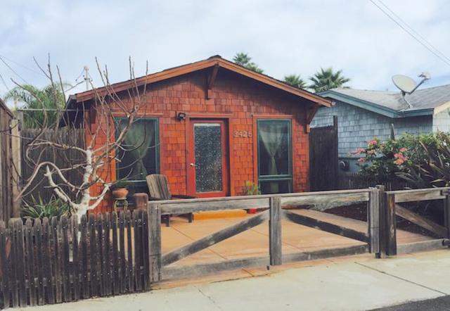 3425 Saint Deyns St, Santa Cruz, CA 95062 (#ML81689090) :: Brett Jennings Real Estate Experts