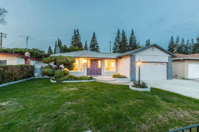 2687 Phillips Ave, Santa Clara, CA 95051 (#ML81689122) :: Myrick Estates Team at Keller Williams