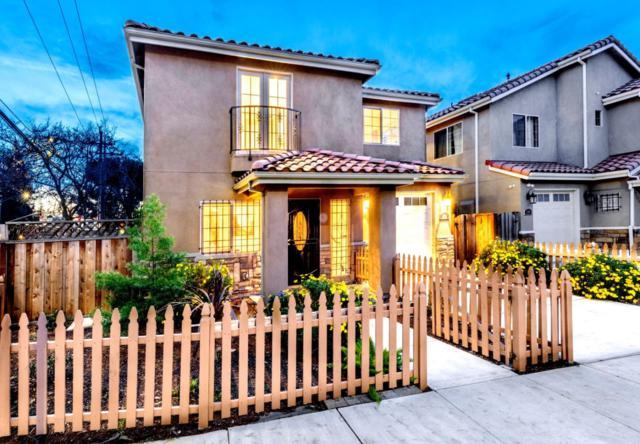 1397 Palm St, San Jose, CA 95110 (#ML81689146) :: Brett Jennings Real Estate Experts