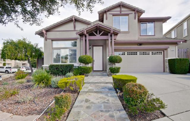 1622 Via Campo Verde, San Jose, CA 95120 (#ML81689165) :: The Goss Real Estate Group, Keller Williams Bay Area Estates