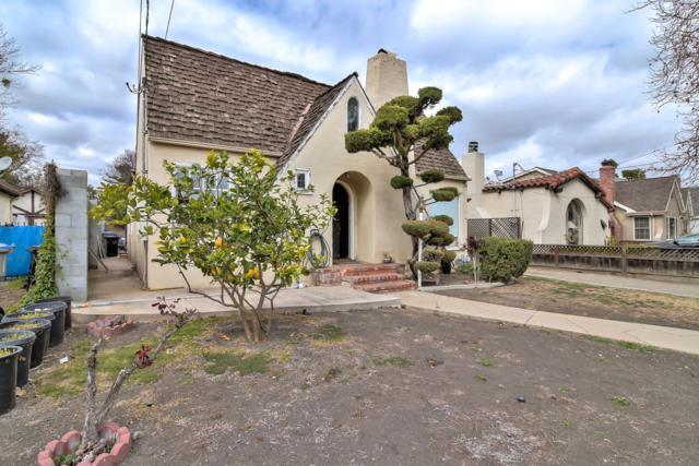 1575 Mcdaniel Ave, San Jose, CA 95126 (#ML81689189) :: The Kulda Real Estate Group