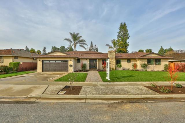1503 Glen Ellen Way, San Jose, CA 95125 (#ML81689291) :: The Goss Real Estate Group, Keller Williams Bay Area Estates