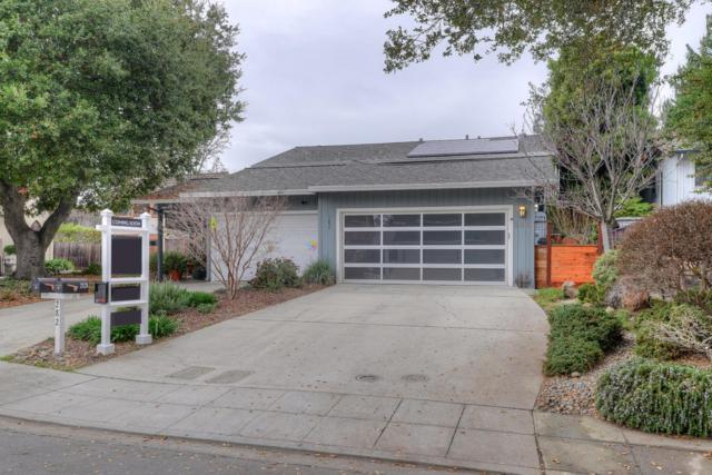 282 Leslie Ct A, Mountain View, CA 94043 (#ML81689304) :: Intero Real Estate
