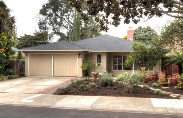 1879 Hamilton Ave, Palo Alto, CA 94303 (#ML81689310) :: Astute Realty Inc