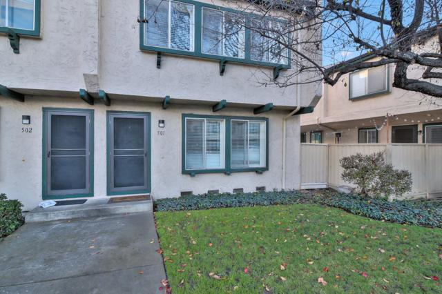 1031 Clyde Ave 501, Santa Clara, CA 95054 (#ML81689327) :: The Goss Real Estate Group, Keller Williams Bay Area Estates