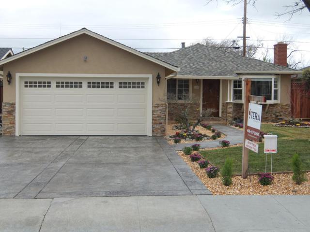 1247 Las Palmas Dr, Santa Clara, CA 95051 (#ML81689374) :: Intero Real Estate