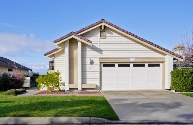 7117 Via Portada, San Jose, CA 95135 (#ML81689590) :: The Goss Real Estate Group, Keller Williams Bay Area Estates