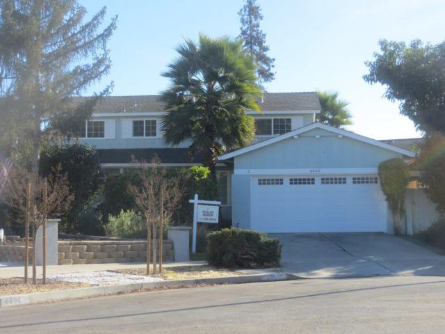 4430 Heppner Ln, San Jose, CA 95136 (#ML81689641) :: The Goss Real Estate Group, Keller Williams Bay Area Estates
