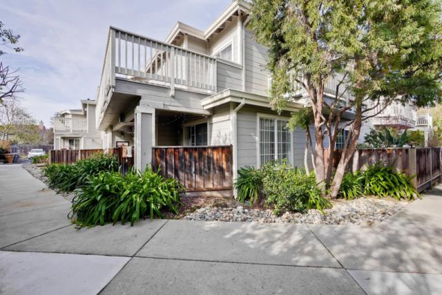 131 Margo Dr 12, Mountain View, CA 94041 (#ML81689905) :: Brett Jennings Real Estate Experts