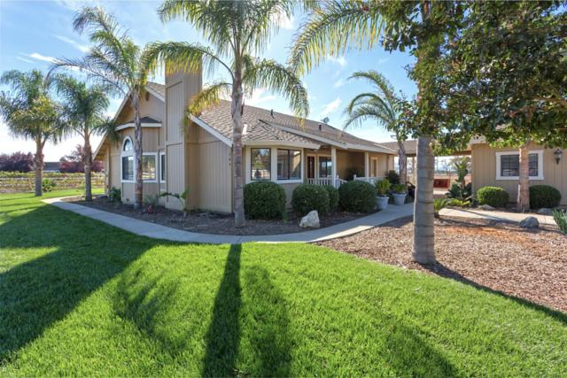 200 Tevis Trl, Hollister, CA 95023 (#ML81689951) :: The Goss Real Estate Group, Keller Williams Bay Area Estates