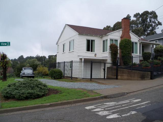 4101 Mountain View Ave, Oakland, CA 94605 (#ML81690066) :: Astute Realty Inc