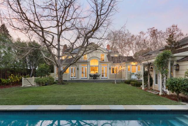 650 Lowell Ave, Palo Alto, CA 94301 (#ML81690827) :: Brett Jennings Real Estate Experts