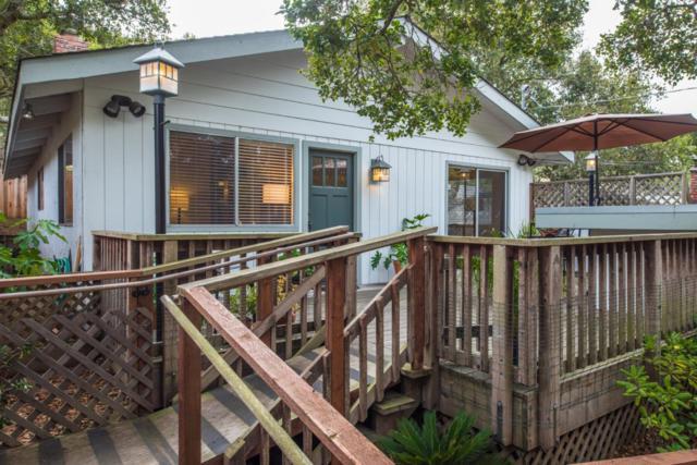 24703 Camino Del Monte, Carmel, CA 93923 (#ML81690974) :: Brett Jennings Real Estate Experts