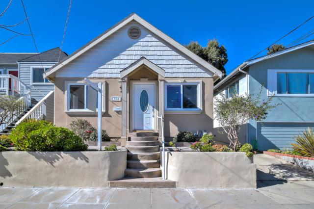 490 Monroe St, Monterey, CA 93940 (#ML81691066) :: The Goss Real Estate Group, Keller Williams Bay Area Estates