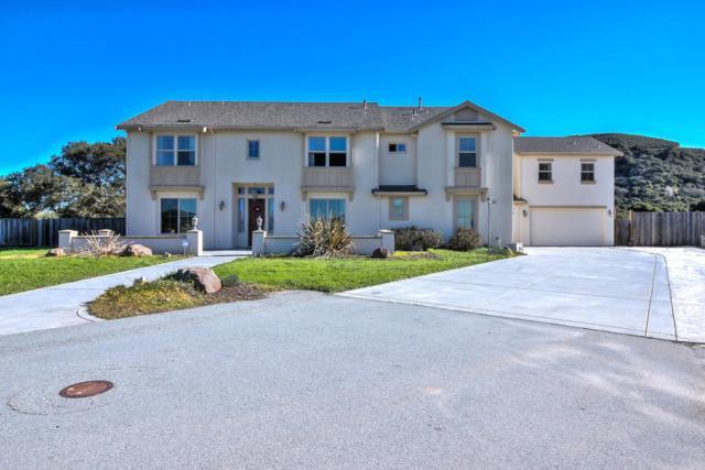 866 Via Juan Pablo, San Juan Bautista, CA 95045 (#ML81691195) :: Astute Realty Inc