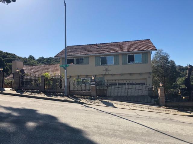 2884 Wakefield Dr, Belmont, CA 94002 (#ML81691233) :: von Kaenel Real Estate Group