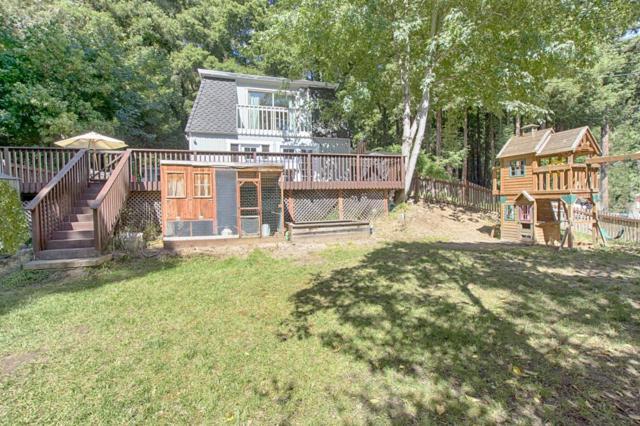 726 Eureka Canyon Rd, Corralitos, CA 95076 (#ML81691369) :: The Dale Warfel Real Estate Network