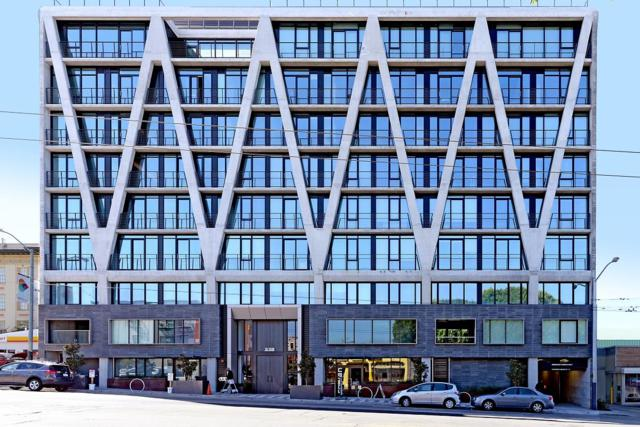 338 Potrero Ave 509, San Francisco, CA 94103 (#ML81691465) :: The Goss Real Estate Group, Keller Williams Bay Area Estates