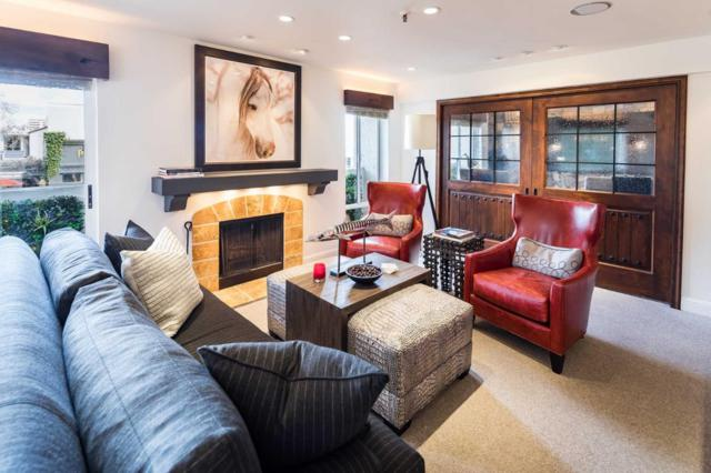 185 Forest Ave 2A, Palo Alto, CA 94301 (#ML81691561) :: Astute Realty Inc