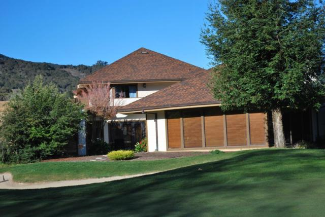 9381 Holt Rd, Carmel, CA 93923 (#ML81691572) :: The Dale Warfel Real Estate Network