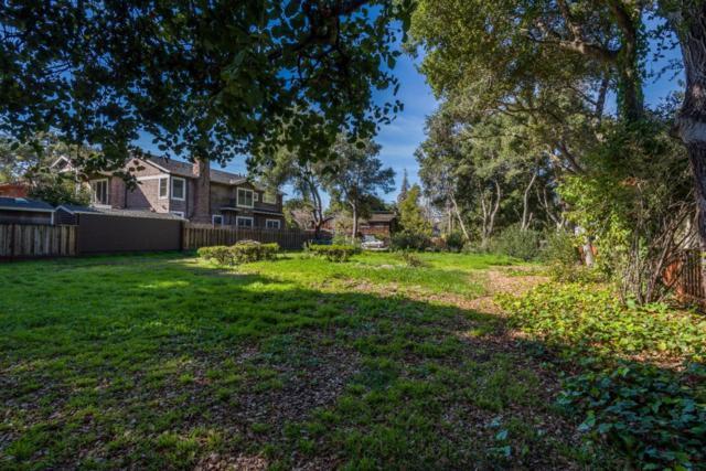 660 Coleridge Ave, Palo Alto, CA 94301 (#ML81691685) :: Brett Jennings Real Estate Experts
