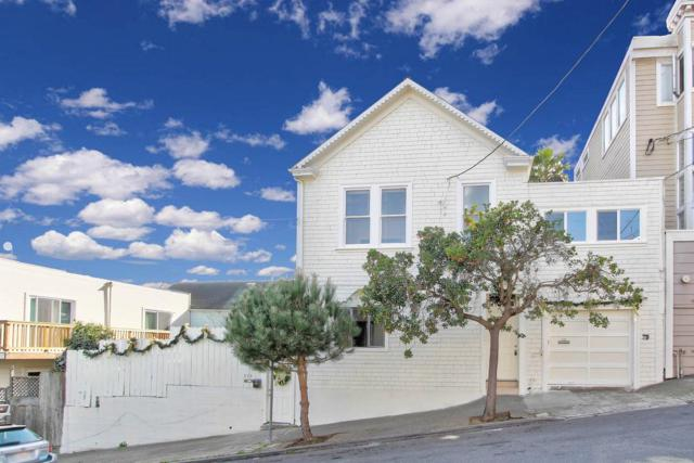 378 Highland Ave, San Francisco, CA 94110 (#ML81692048) :: The Goss Real Estate Group, Keller Williams Bay Area Estates
