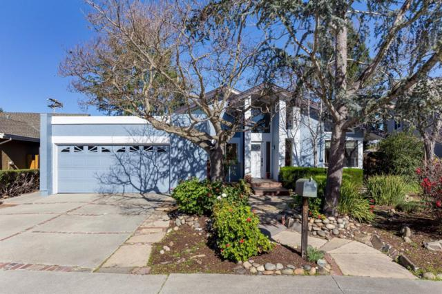 381 Montwood Cir, Redwood City, CA 94061 (#ML81692169) :: The Kulda Real Estate Group