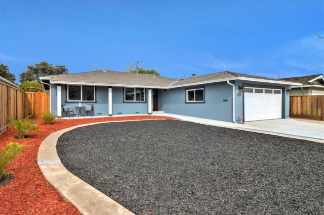 1643 Curtner Ave, San Jose, CA 95125 (#ML81692542) :: Astute Realty Inc
