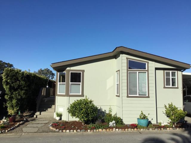 141 Canada Cove Ave 141, Half Moon Bay, CA 94019 (#ML81692747) :: Astute Realty Inc