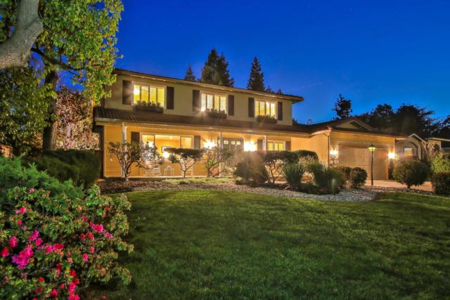 20074 Knollwood Dr, Saratoga, CA 95070 (#ML81692947) :: von Kaenel Real Estate Group