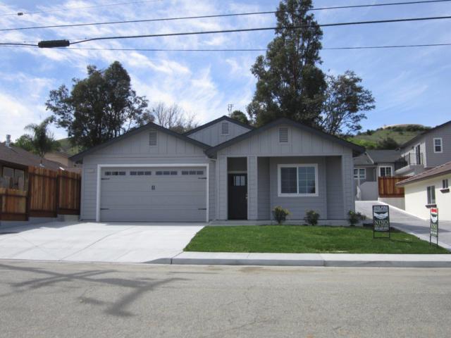415 Seventh St, San Juan Bautista, CA 95045 (#ML81693120) :: Astute Realty Inc