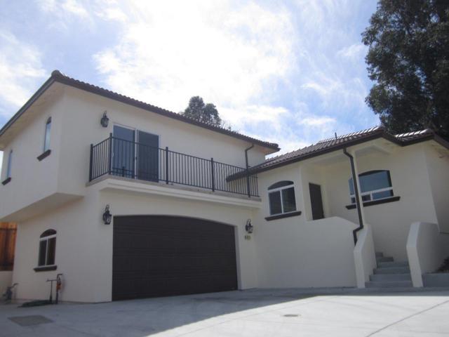 417 Seventh St, San Juan Bautista, CA 95045 (#ML81693121) :: Astute Realty Inc