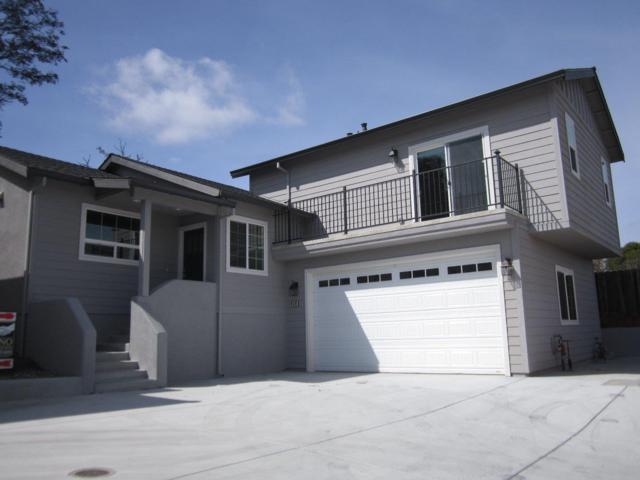 419 Seventh St, San Juan Bautista, CA 95045 (#ML81693122) :: Astute Realty Inc