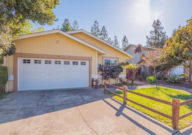 115 Cardiff Ct, Santa Cruz, CA 95060 (#ML81693209) :: Keller Williams - The Rose Group
