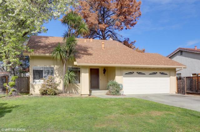 1165 Barrington Ct, San Jose, CA 95121 (#ML81693231) :: The Kulda Real Estate Group
