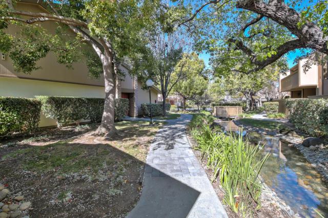 49 Showers Dr K432, Mountain View, CA 94040 (#ML81693328) :: Brett Jennings Real Estate Experts