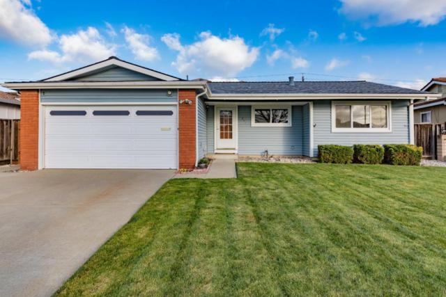 481 Bellwood Dr, Santa Clara, CA 95054 (#ML81693432) :: The Kulda Real Estate Group