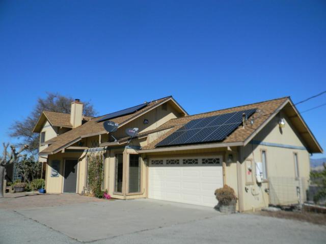 11674 Cienega Rd, Hollister, CA 95023 (#ML81693623) :: Brett Jennings Real Estate Experts