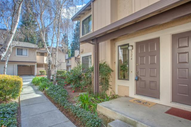 524 Quail Bush Ct, San Jose, CA 95117 (#ML81693663) :: von Kaenel Real Estate Group