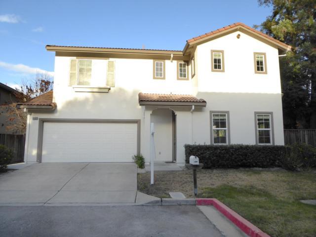24889 Alderberry Pl, Hayward, CA 94544 (#ML81693689) :: The Kulda Real Estate Group