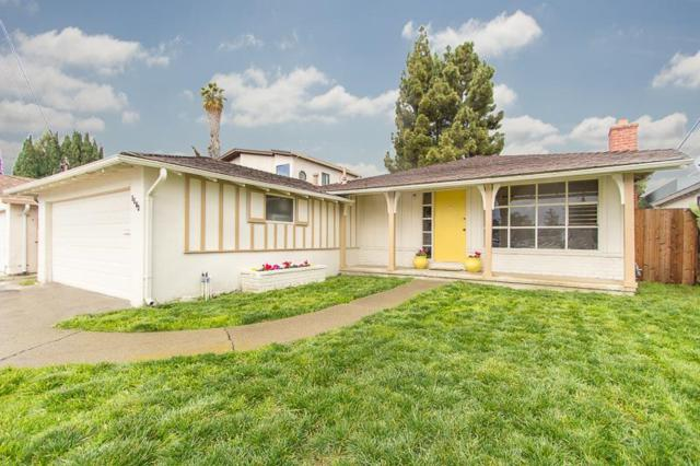 1503 Kavanaugh Dr, East Palo Alto, CA 94303 (#ML81693699) :: The Dale Warfel Real Estate Network