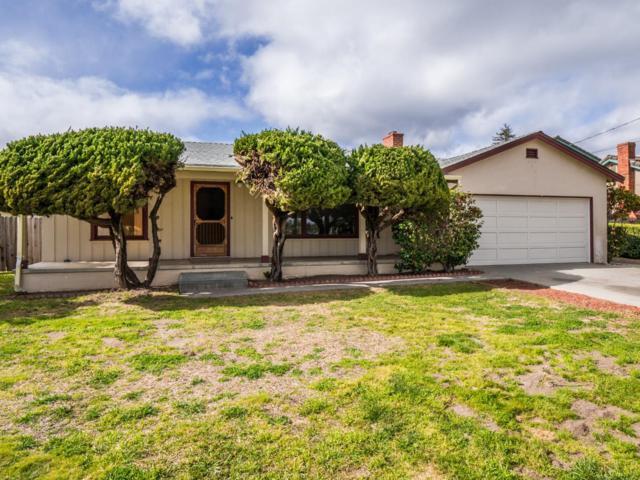 1141 N Branciforte Ave, Santa Cruz, CA 95062 (#ML81693709) :: Brett Jennings Real Estate Experts