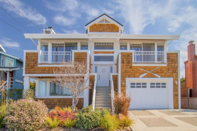 192 Seacliff Dr, Aptos, CA 95003 (#ML81694094) :: The Kulda Real Estate Group