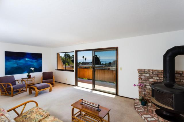 261 Sea Ridge Rd 3, Aptos, CA 95003 (#ML81694861) :: The Kulda Real Estate Group