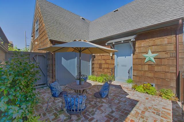 111 Pilkington Ave, Santa Cruz, CA 95062 (#ML81695230) :: von Kaenel Real Estate Group
