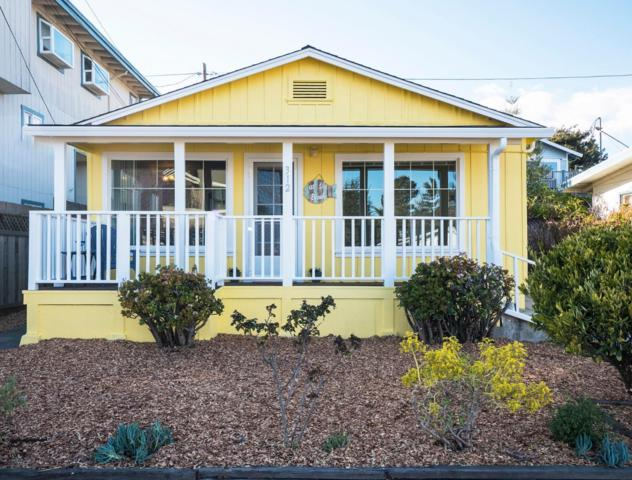 312 Coates Dr, Aptos, CA 95003 (#ML81695335) :: The Kulda Real Estate Group